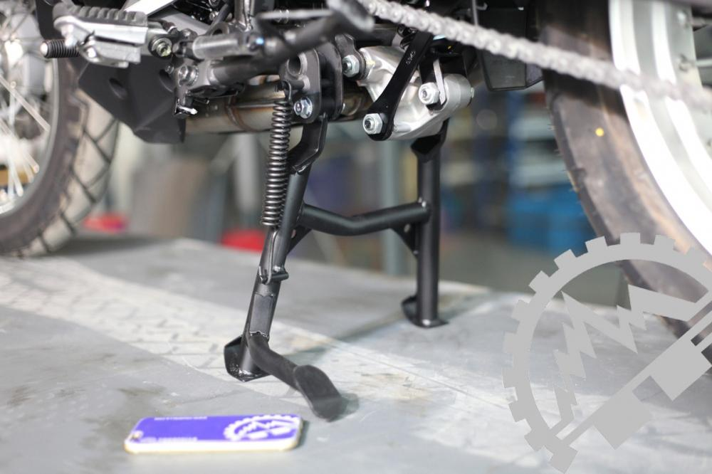 Motorcycle Center Stand
