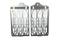 Motorcycle Radiator Guard